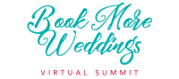 Book More Weddings Summit