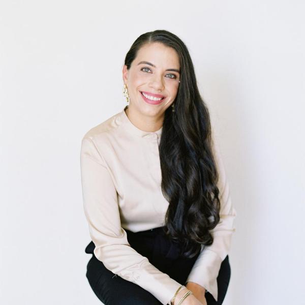 Cristina Barragan