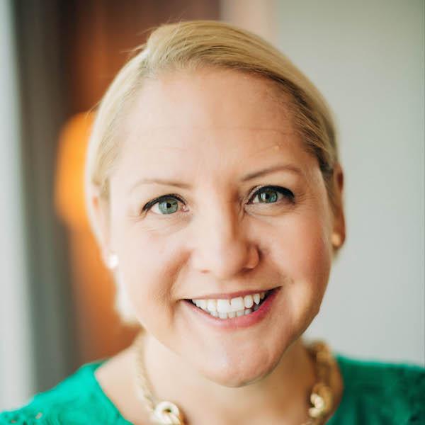 Kirsten Palladino